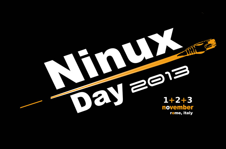 Ninux day 2013