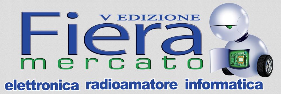 banner fiera elettronica